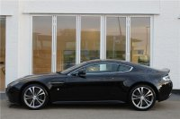 Aston Martin Vantage S V12 Auto