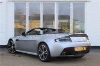 Aston Martin Vantage V12 Roadster