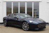 Aston Martin Rapide V12 8 Speed  Auto