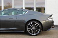 Aston Martin DBS Manual