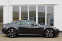 Aston Martin Vantage S Coupe Manual