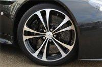 Aston Martin Vantage S Roadster Sportshift III
