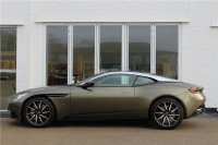 Aston Martin Db11 Launch Edition Coupe Auo