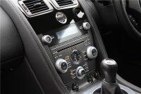 Aston Martin Vantage V8 Coupe Manual