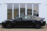 Aston Martin Vantage S Coupe Sportshift III