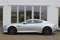 Aston Martin DB9 Gt V12 Auto