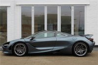 McLaren 720S 4.0 Coupe Luxury