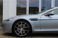 Aston Martin Rapide Coupe 6.0 V12
