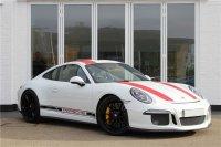Porsche 911 R 2dr
