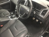 Volvo XC60 D4 [190] R DESIGN Lux Nav 5dr