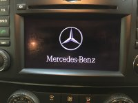 Mercedes-Benz M Class ML350 CDi BlueEFFICIENCY [231] Sport 5dr Tip Auto