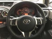 Toyota Yaris 1.33 VVT-i Icon+ 5dr