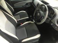 Toyota Yaris 1.33 VVT-i Design 5dr