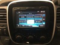 Renault Trafic LL29 ENERGY dCi 125 Sport Nav Van