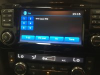 Nissan Qashqai 1.5 dCi Tekna 5dr