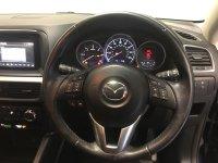 Mazda CX-5 2.2d SE-L Nav 5dr