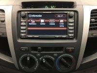 Toyota Hilux Invincible D/Cab Pick Up 3.0 D-4D 4WD