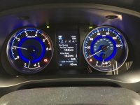 Toyota Hilux Invincible D/Cab Pick Up 2.4 D-4D Auto
