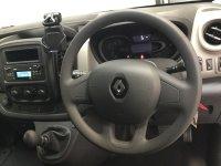Renault Trafic SL27 dCi 120 Business+ Crew Van