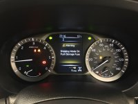 Nissan Navara Double Cab Pick Up Acenta 2.3dCi 160 4WD