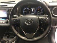 Toyota RAV4 2.0 D-4D Icon 5dr 2WD