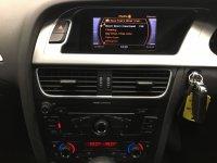 Audi A4 2.0 TDI 143 SE 4dr Multitronic
