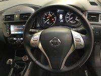 Nissan Pulsar 1.5 dCi Tekna 5dr