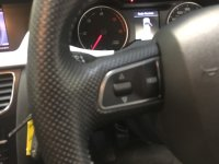 Audi A4 2.0 TDI 136 Black Edition 5dr [Start Stop]