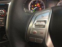 Nissan Navara Double Cab Pick Up Tekna 2.3dCi 190 4WD