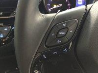 Toyota C-HR 1.2T Excel 5dr