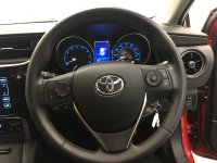 Toyota Auris 1.2T Icon 5dr