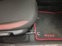 Toyota Aygo 1.0 VVT-i X-Cite 4 5dr