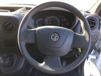 Vauxhall Movano 2.3 CDTI H2 Van 125ps