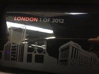 MINI HATCHBACK 1.6 Cooper London 2012 3dr
