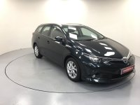 Toyota Auris 1.6 D-4D Business Edition TSS 5dr
