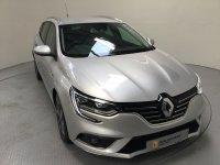 Renault Megane 1.6 dCi Signature Nav