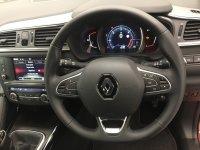 Renault KADJAR 1.6 dCi Dynamique Nav 5dr