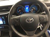 Toyota Auris 1.6 D-4D Icon 5dr