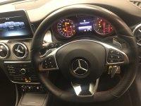 Mercedes-Benz GLA Class GLA 200d AMG Line 5dr Auto
