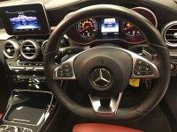 Mercedes-Benz C Class C250 BlueTEC AMG Line 4dr Auto