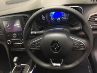 Renault Megane 1.5 dCi Dynamique Nav 5dr Auto