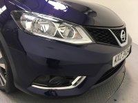 Nissan Pulsar 1.5 dCi N-Connecta 5dr
