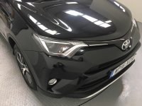 Toyota RAV4 2.0 D-4D Business Edition 5dr 2WD