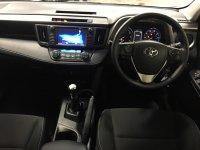 Toyota RAV4 2.0 D-4D Business Edition 5dr 2WD