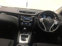Nissan Qashqai 1.2 DiG-T Acenta 5dr Xtronic
