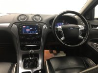 Ford Mondeo 2.0 TDCi 140 Titanium X Business Edition 5dr
