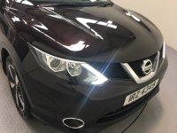 Nissan Qashqai 1.6 dCi N-Tec+ 5dr 4WD