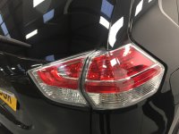 Nissan X-Trail 1.6 dCi N-Vision 5dr