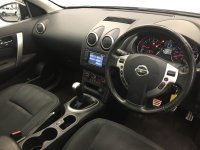 Nissan Qashqai 1.6 [117] N-Tec 5dr