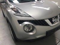 Nissan Juke 1.5 dCi Visia 5dr
